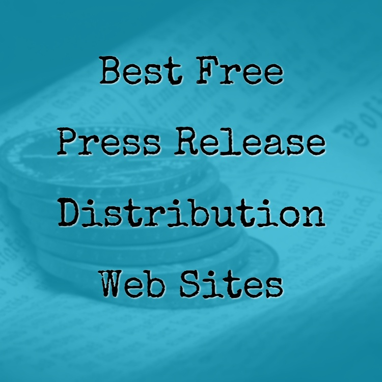 free press release distribution sites