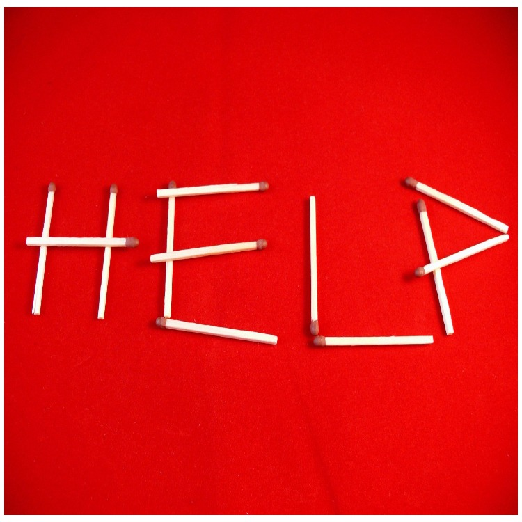 Help in times of crisis